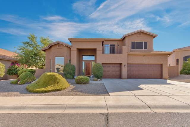 13046 N Ryan Way, Fountain Hills, AZ 85268 (MLS #5953903) :: Team Wilson Real Estate