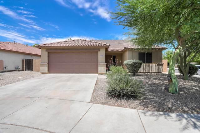 15106 W Washington Street, Goodyear, AZ 85338 (MLS #5953904) :: Brett Tanner Home Selling Team