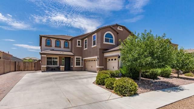 22297 E Arroyo Verde, Queen Creek, AZ 85142 (MLS #5953915) :: Brett Tanner Home Selling Team