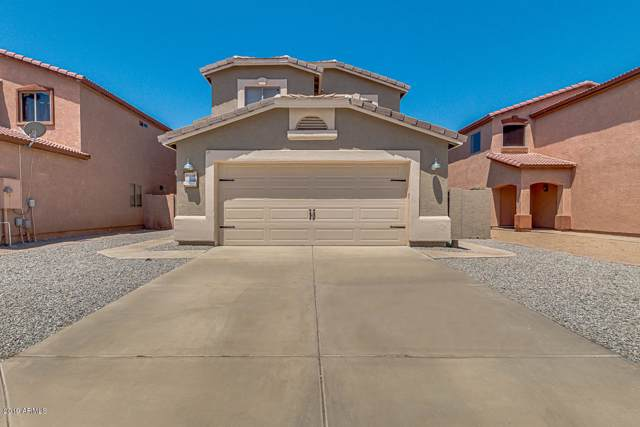 41246 N Cambria Drive, San Tan Valley, AZ 85140 (MLS #5953919) :: Brett Tanner Home Selling Team
