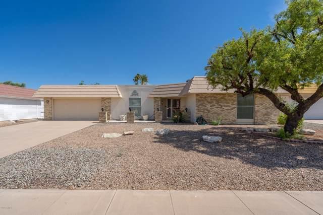 11006 W Palmeras Drive, Sun City, AZ 85373 (MLS #5953921) :: Phoenix Property Group
