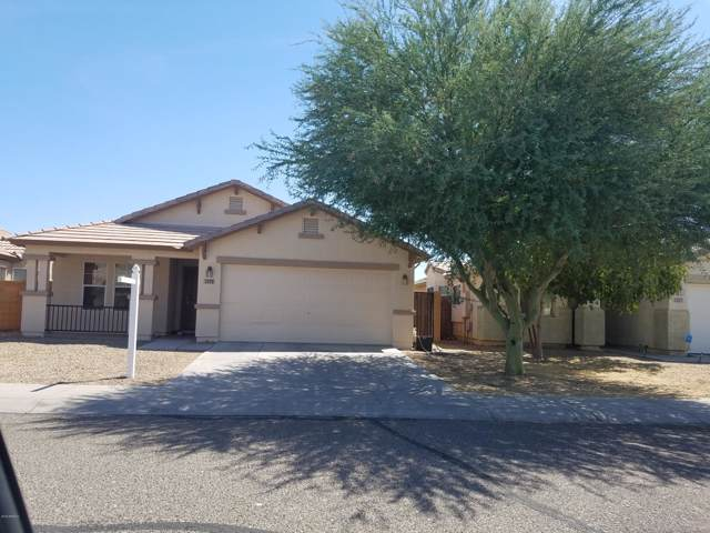 3325 S 95TH Drive, Tolleson, AZ 85353 (MLS #5953922) :: CC & Co. Real Estate Team
