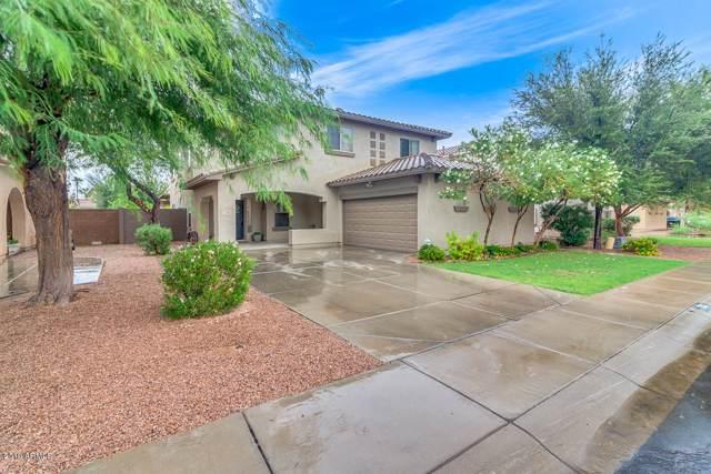 1302 E Boston Street, Gilbert, AZ 85295 (MLS #5953925) :: Brett Tanner Home Selling Team