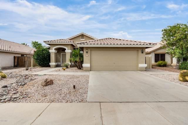 1954 W Mockingbird Drive, Chandler, AZ 85286 (MLS #5953927) :: neXGen Real Estate
