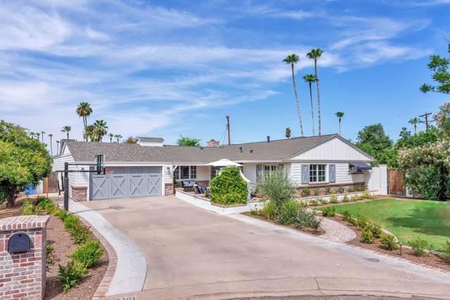 5701 E Calle Tuberia, Phoenix, AZ 85018 (MLS #5953931) :: Occasio Realty