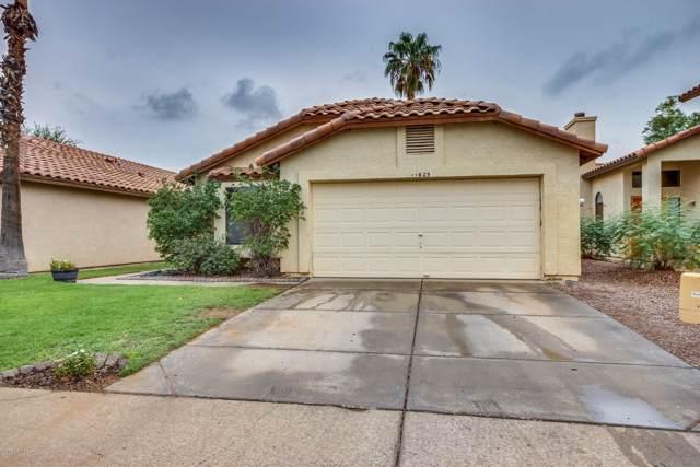 11625 W Olive Drive, Avondale, AZ 85392 (MLS #5953932) :: Brett Tanner Home Selling Team