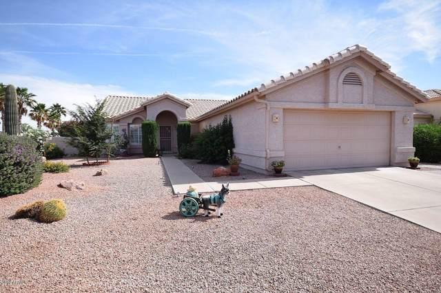 11135 E Chestnut Court, Sun Lakes, AZ 85248 (MLS #5953940) :: neXGen Real Estate