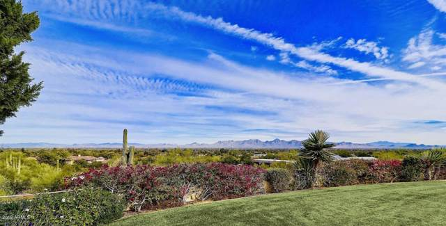 8020 N Mummy Mountain Road, Paradise Valley, AZ 85253 (MLS #5953943) :: The Daniel Montez Real Estate Group