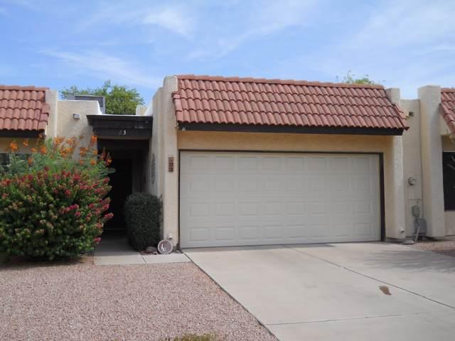 7006 E Jensen Street #23, Mesa, AZ 85207 (MLS #5953949) :: The Pete Dijkstra Team