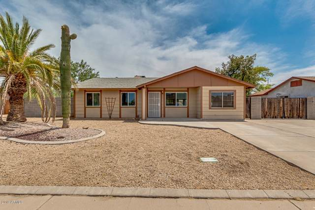 3401 W Marco Polo Road, Phoenix, AZ 85027 (MLS #5953953) :: The Pete Dijkstra Team