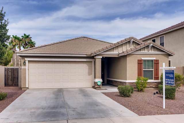 1559 N Kirby Street, Gilbert, AZ 85234 (MLS #5953955) :: Openshaw Real Estate Group in partnership with The Jesse Herfel Real Estate Group
