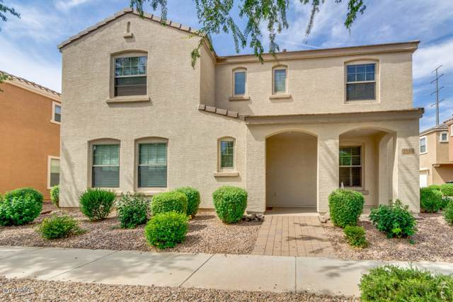 2545 E Bart Street, Gilbert, AZ 85295 (MLS #5953957) :: Occasio Realty