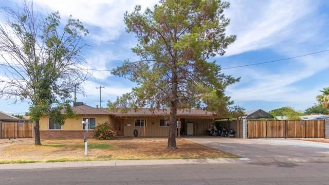 1622 E Palo Verde Drive, Phoenix, AZ 85016 (MLS #5953958) :: Occasio Realty