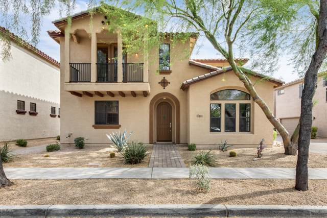 2415 W Dusty Wren Drive, Phoenix, AZ 85085 (MLS #5953964) :: The Kenny Klaus Team