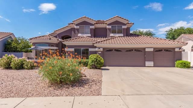 80 W Baylor Lane, Gilbert, AZ 85233 (MLS #5953965) :: Revelation Real Estate