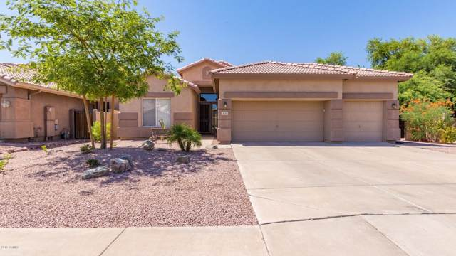 3631 E San Remo Avenue, Gilbert, AZ 85234 (MLS #5953967) :: Revelation Real Estate