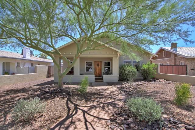 2517 N 8th Street, Phoenix, AZ 85006 (MLS #5953970) :: CC & Co. Real Estate Team