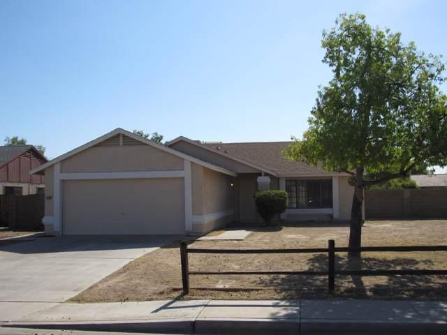 261 S Elm Street, Chandler, AZ 85226 (MLS #5953971) :: Homehelper Consultants