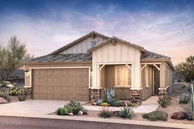 6318 S 24TH Place, Phoenix, AZ 85042 (MLS #5953972) :: Occasio Realty