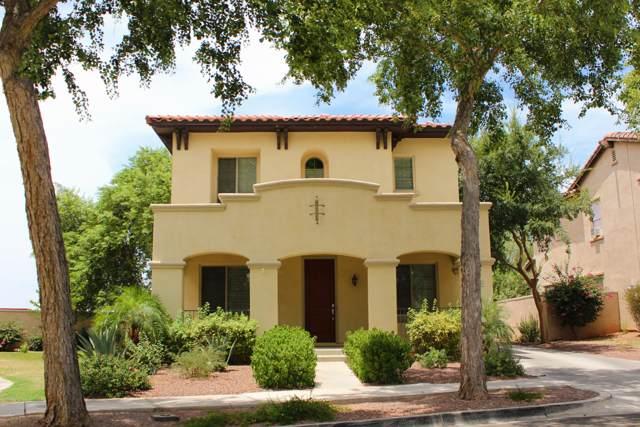 2534 N Saide Lane, Buckeye, AZ 85396 (MLS #5953973) :: The Daniel Montez Real Estate Group