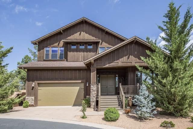 1710 E Snap Dragon Court, Payson, AZ 85541 (MLS #5953974) :: Devor Real Estate Associates