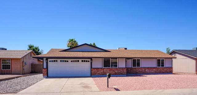1707 W El Alba Way, Chandler, AZ 85224 (MLS #5953975) :: Homehelper Consultants