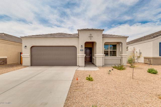 36953 W Mediterranean Way, Maricopa, AZ 85138 (MLS #5953976) :: Devor Real Estate Associates