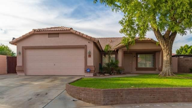 11594 W Holly Street, Avondale, AZ 85392 (MLS #5953977) :: The Daniel Montez Real Estate Group