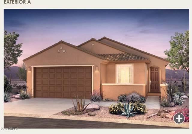 20104 W Harrison Street, Buckeye, AZ 85326 (MLS #5953978) :: CC & Co. Real Estate Team