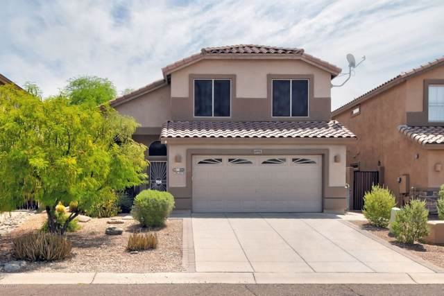 14951 N 103RD Way, Scottsdale, AZ 85255 (MLS #5953982) :: Conway Real Estate