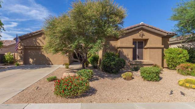 7699 E Candelaria Drive, Scottsdale, AZ 85255 (MLS #5953983) :: Homehelper Consultants