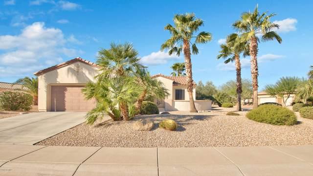 18624 N Kiva Court, Surprise, AZ 85387 (MLS #5953984) :: Homehelper Consultants