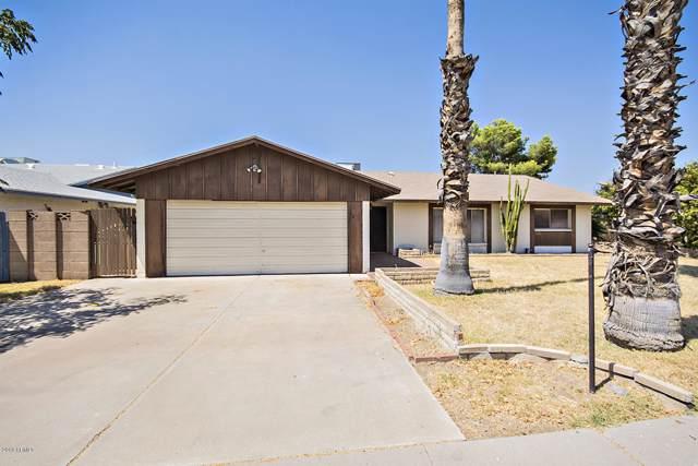 5236 W Hearn Road, Glendale, AZ 85306 (MLS #5953998) :: Homehelper Consultants
