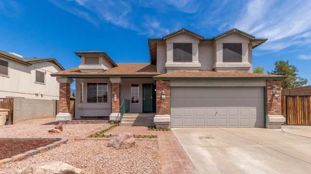 8322 W Mclellan Road, Glendale, AZ 85305 (MLS #5954014) :: Conway Real Estate