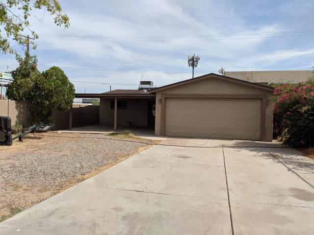 3521 W Melvin Street, Phoenix, AZ 85009 (MLS #5954018) :: The W Group