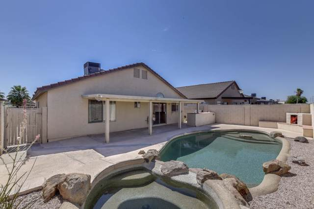 8673 N 112TH Avenue, Peoria, AZ 85345 (MLS #5954024) :: Conway Real Estate