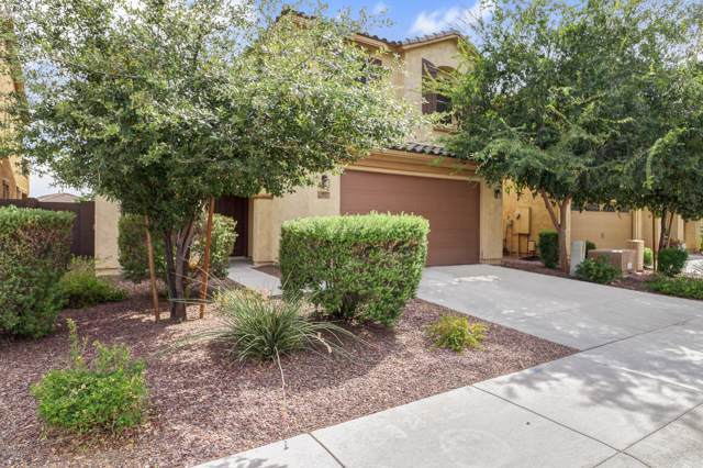 5527 W Hackamore Drive, Phoenix, AZ 85083 (MLS #5954028) :: The Laughton Team