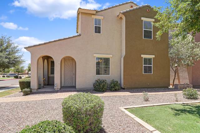 3806 S 54TH Glen, Phoenix, AZ 85043 (MLS #5954029) :: The Pete Dijkstra Team