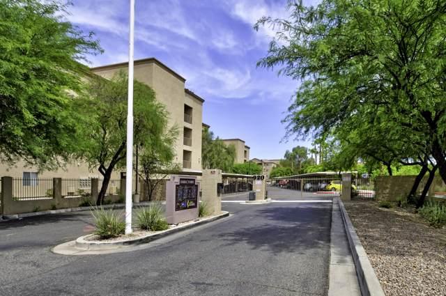 920 E Devonshire Avenue #4005, Phoenix, AZ 85014 (MLS #5954032) :: CC & Co. Real Estate Team