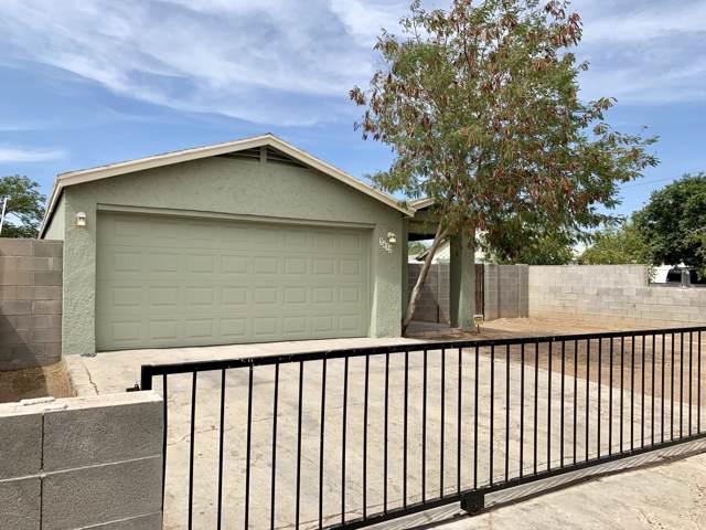 3632 W Taylor Street, Phoenix, AZ 85009 (MLS #5954034) :: The W Group