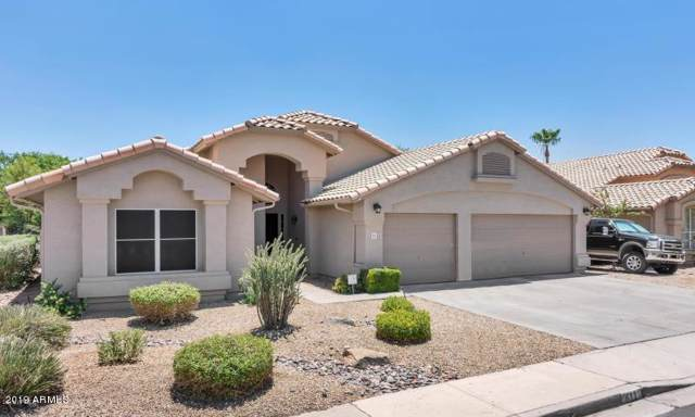 611 W Navarro Avenue, Mesa, AZ 85210 (MLS #5954041) :: Homehelper Consultants