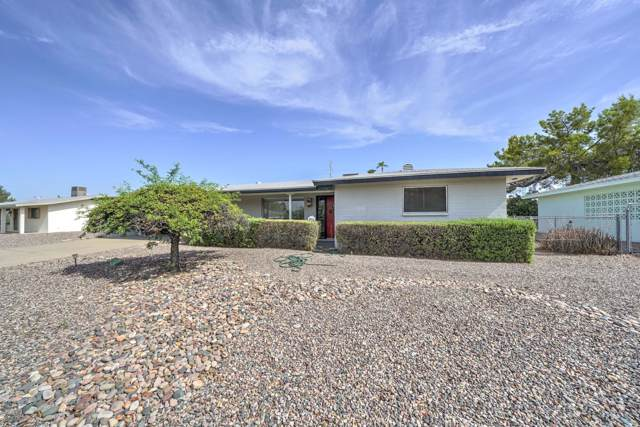6026 E Butte Street, Mesa, AZ 85205 (MLS #5954045) :: Team Wilson Real Estate