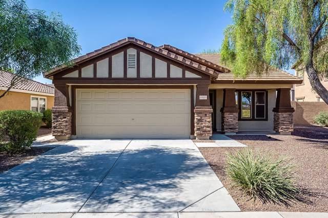 16435 W Paso Trail, Surprise, AZ 85387 (MLS #5954046) :: Homehelper Consultants