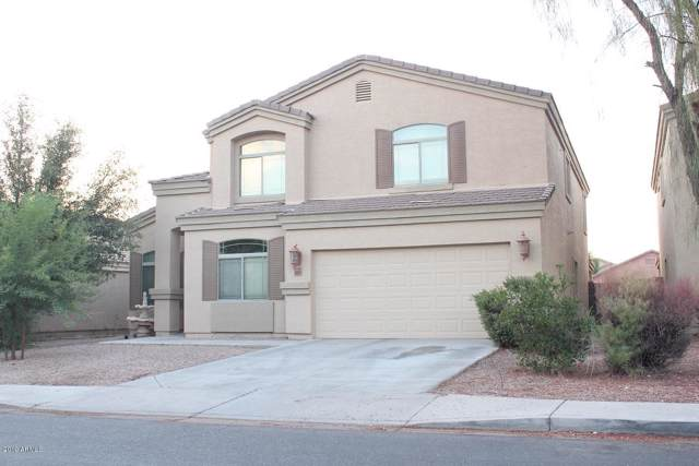 43234 W Estrada Street, Maricopa, AZ 85138 (MLS #5954054) :: Occasio Realty
