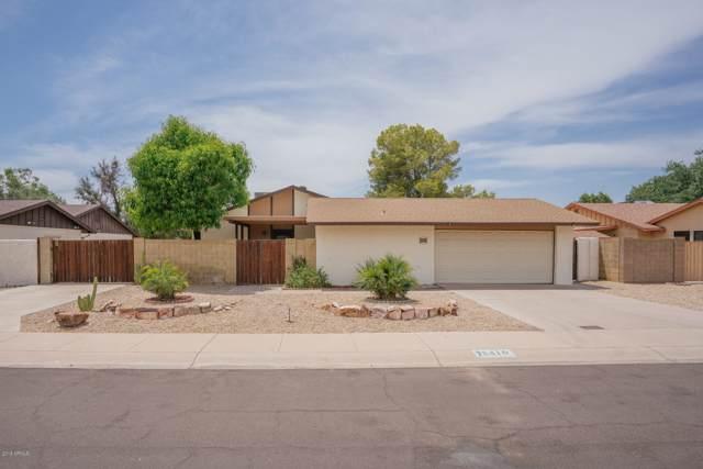 8416 N 55TH Drive, Glendale, AZ 85302 (MLS #5954055) :: Conway Real Estate