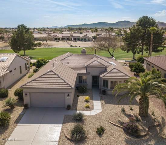 15155 W Daybreak Drive, Surprise, AZ 85374 (MLS #5954056) :: Team Wilson Real Estate
