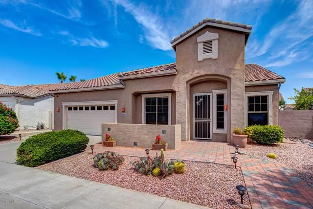 4930 E Wagoner Road, Scottsdale, AZ 85254 (MLS #5954059) :: CC & Co. Real Estate Team
