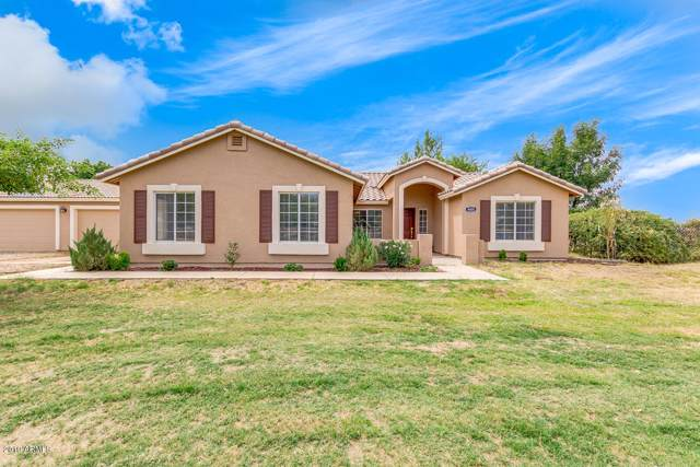 4805 E Beehive Road, San Tan Valley, AZ 85140 (MLS #5954069) :: Yost Realty Group at RE/MAX Casa Grande