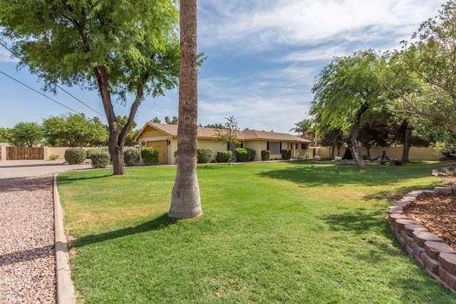 870 E Willis Road, Chandler, AZ 85286 (MLS #5954070) :: The Daniel Montez Real Estate Group