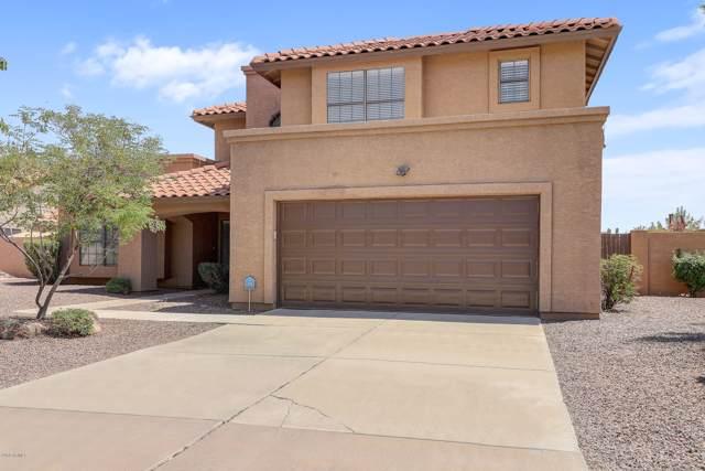 5631 E Tierra Buena Lane, Scottsdale, AZ 85254 (MLS #5954071) :: The Daniel Montez Real Estate Group
